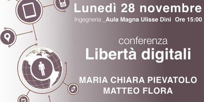 Conferenza lib digitali