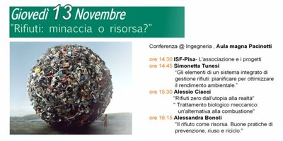 Slide conferenza rifiuti 13-11